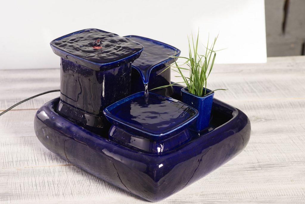 miaustore fontaine eau pour chat miaustore france. Black Bedroom Furniture Sets. Home Design Ideas
