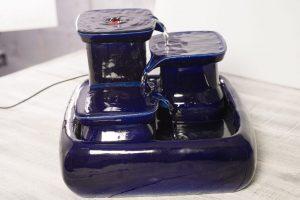 fontaine à eau pour chats