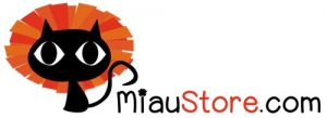 Miaustore drinkfontein kat logo