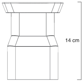 Miaustore Ceramic Well Dimensions